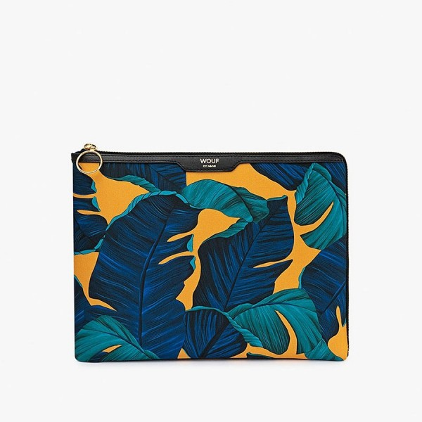 WOUF ipad sleeve Barbados