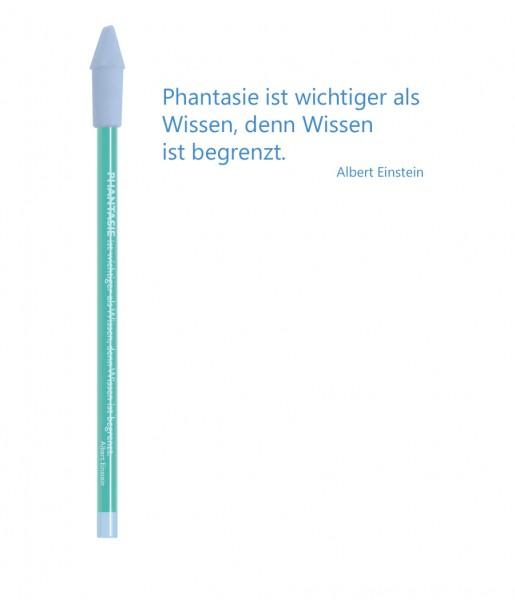 Bleistift blau Phantasie | CEDON