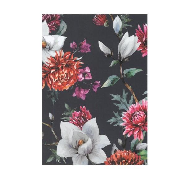 CEDON Postkarte Chrysantheme