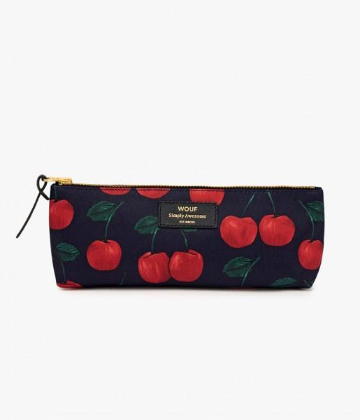 Federmäppchen Cherries | WOUF