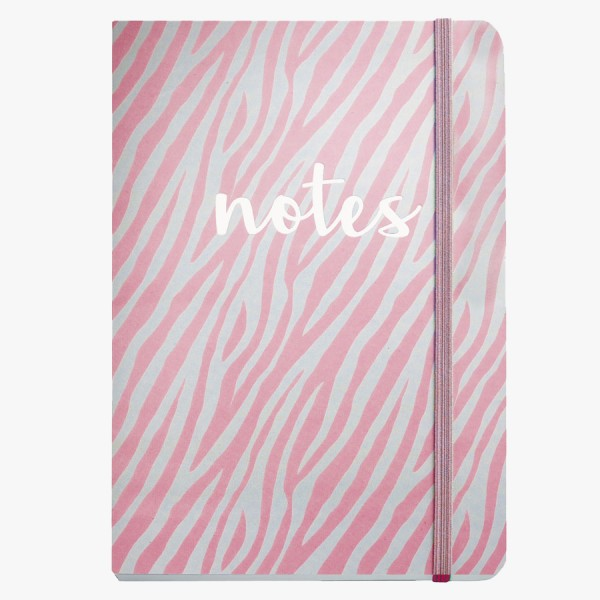 CEDON Notizbuch DIN A5 Notes pink