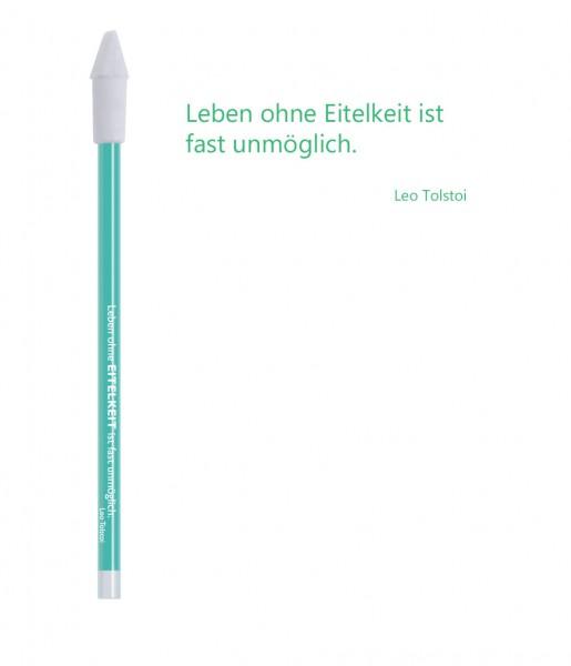 Bleistift grün Eitelkeit | CEDON