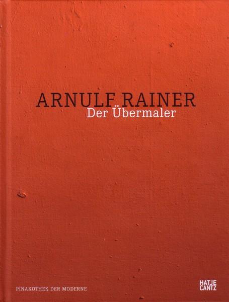 Arnulf Rainer Katalog