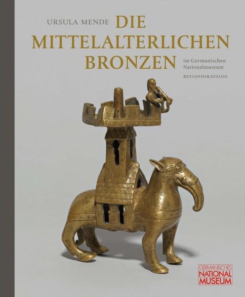 Die mittelalterlichen Bronzen im GNM