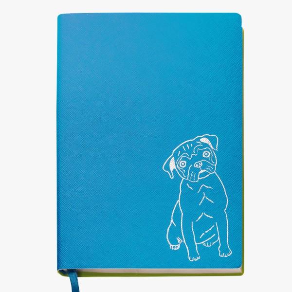 CEDON Notizbuch DIN A5 Fancy Dog
