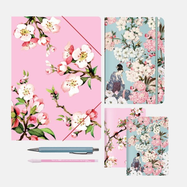 Schreibset Japan