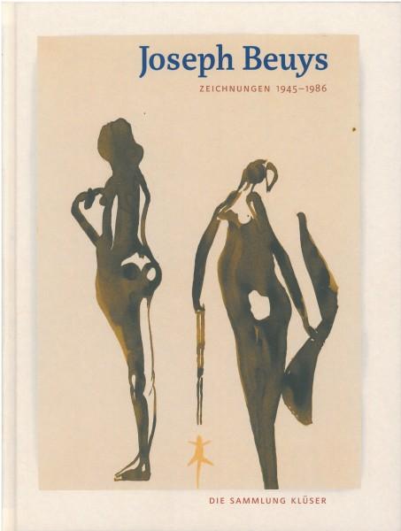 Beuys Zeichnungen 1945-1986