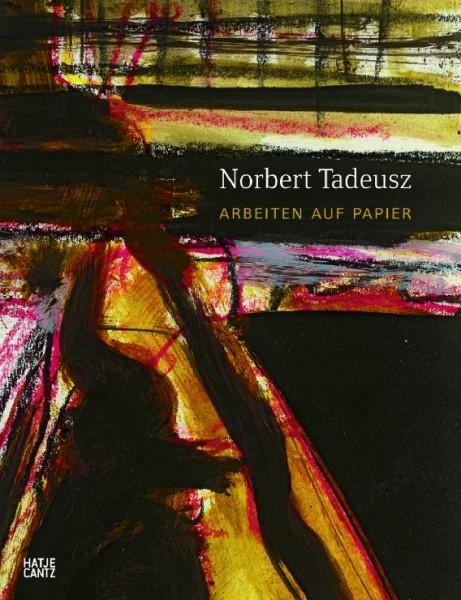 Norbert Tadeusz. Katalog