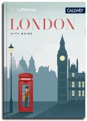 London Lufthansa City Guide