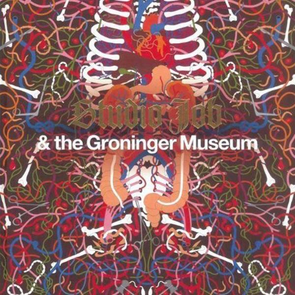 Studio Job & the Groninger Museum
