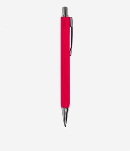 Kugelschreiber rot | CEDON