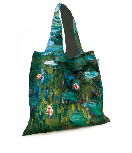 Easy Bag Monet Seerosen | CEDON