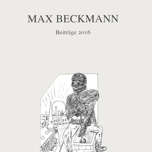 Max Beckmann Beiträge 2016