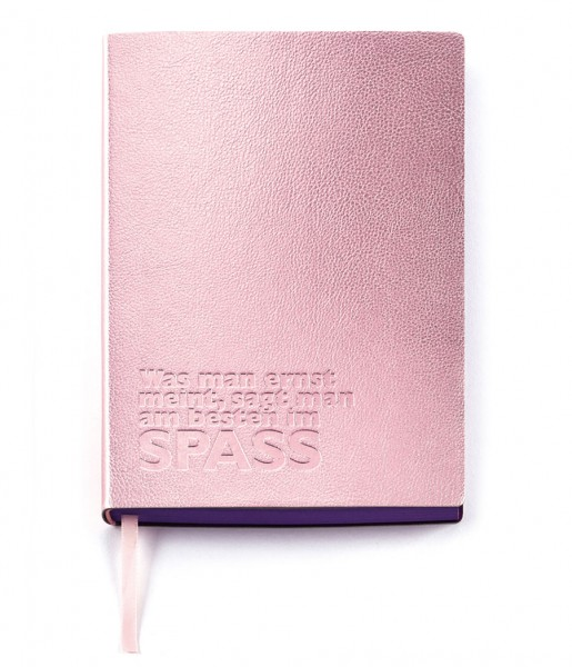 Notizbuch Spass DIN A5 | CEDON