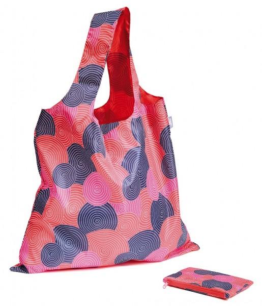 Easy Bag XL Ethno red | CEDON