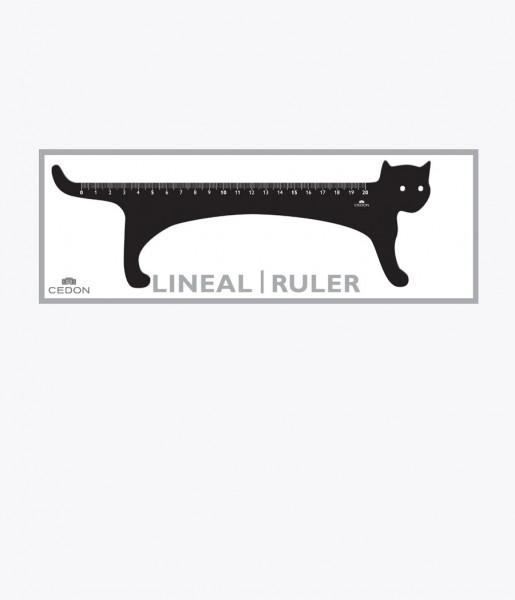 Lineal Katze