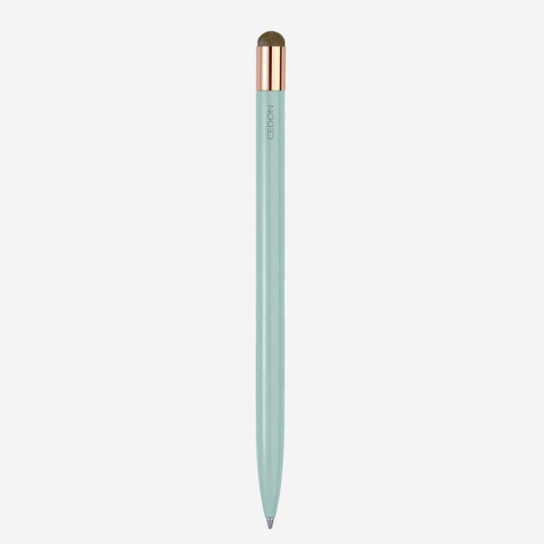CEDON Kugelschreiber Touch Pen mint