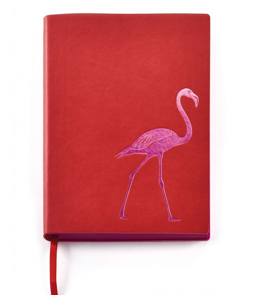 Notizbuch Flamingo Design DIN A5 | CEDON