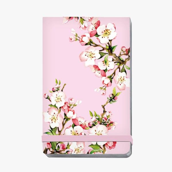 CEDON Taschenblock Kirschblüte