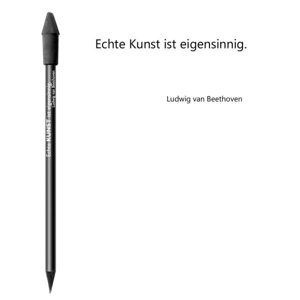 CEDON Bleistift schwarz Beethoven Kunst