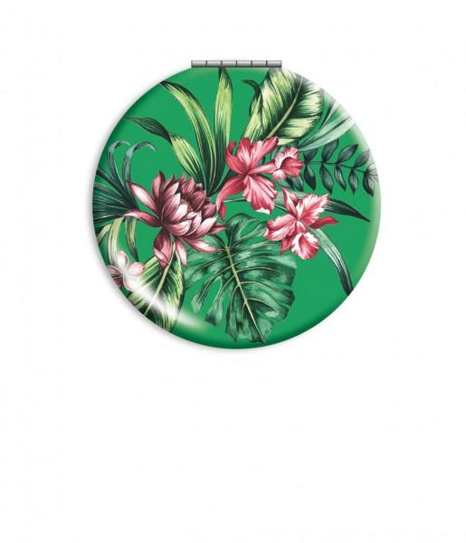 Klappspiegel Tropical green | CEDON