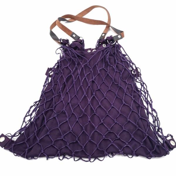 CEDON Kulturbeutel de Luxe violet