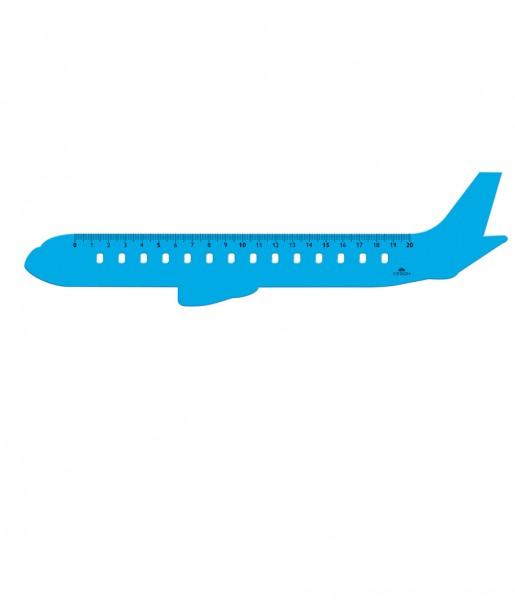 CEDON Lineal Flugzeug