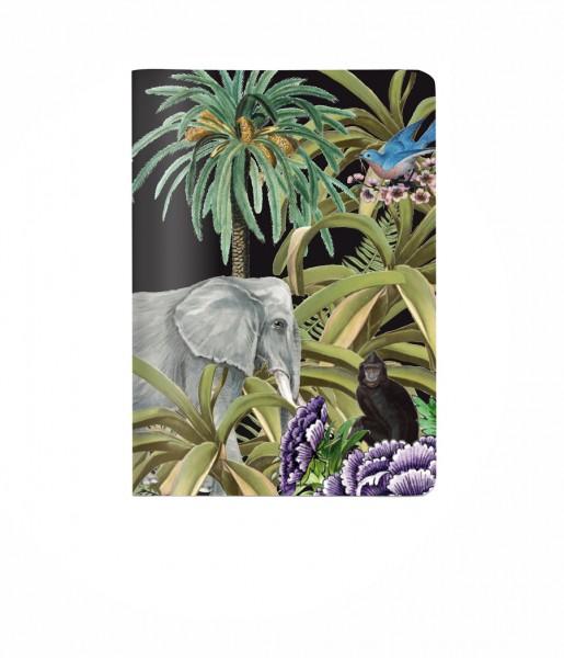 Heft Jungle DIN A6 | CEDON