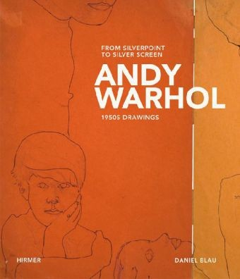 Andy Warhol. From Silverpoint to Silver Screen.
