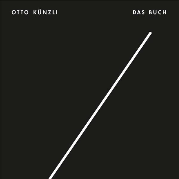 Otto Künzli Das Buch