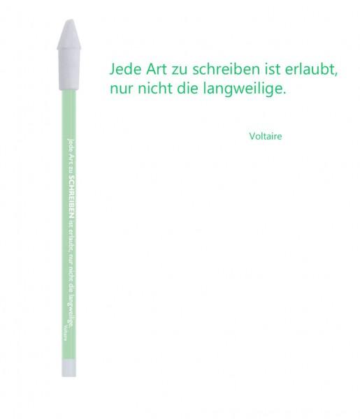 Bleistift grün Schreiben | CEDON