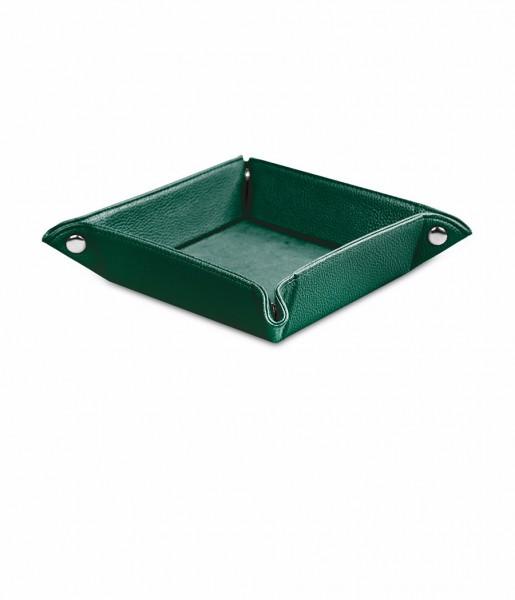 Button Collector Box grün | Campo Marzio