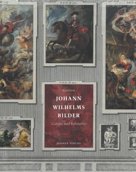 Galerie und Gemäldekabinett - Kurfürst Johann W. Bilder II
